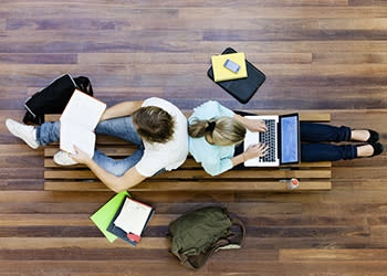 Lettelse i IT-Branchen: Nu stiger optaget på it-uddannelserne igen