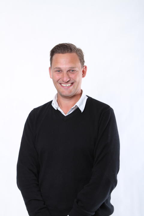 Tobias Sjölander VD Loxysoft Group