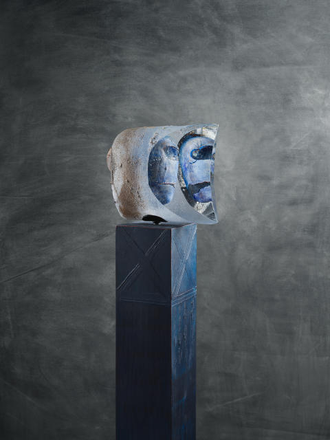 Under ytan - Bertil Vallien - Spritmuseum.4.