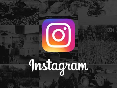 Följ Trejon på Instagram!