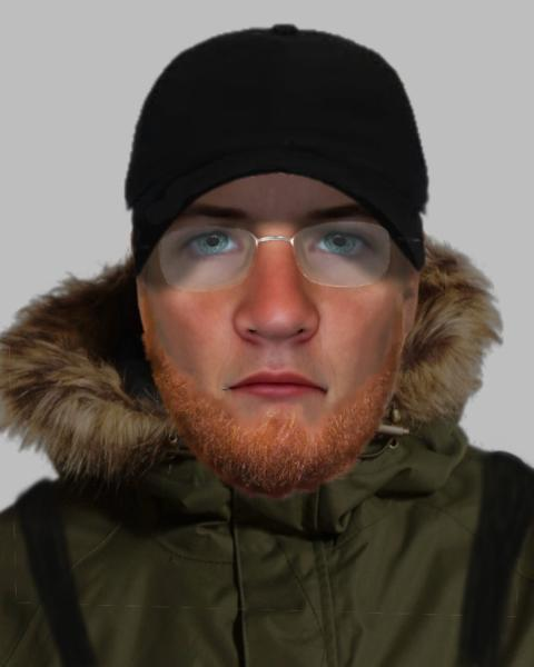 E-fit released in connection with stabbing