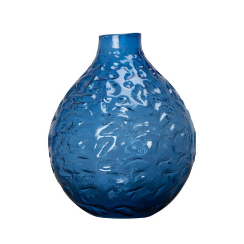 VASE THE BIG BLUE 806-031bl