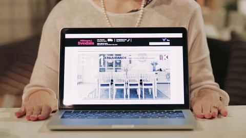 Hogia och Starweb skapar ny plattform för omnikanal