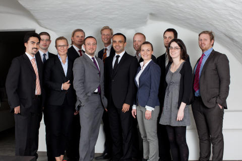 Ledande svensk molnlösning för e-signering stänger andra investeringsrundan