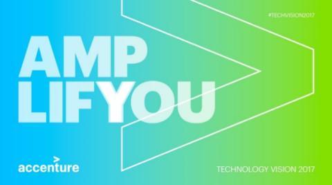 Accenture Technology Vision 2017 er her – er din bedrift klar for å omfavne de neste årenes digitale trender?
