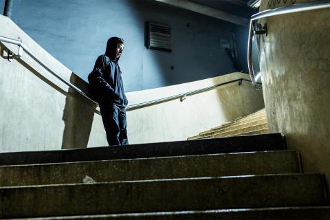 Alan Walker (foto: Marcus Rönne)