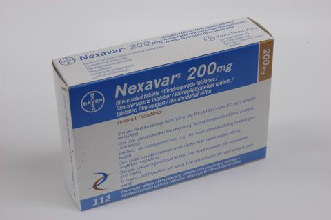 Nexavar - First FDA-Approved Drug Therapy for Liver Cancer