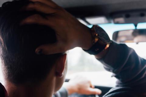 Farligare vägar när svenskarna sover mindre