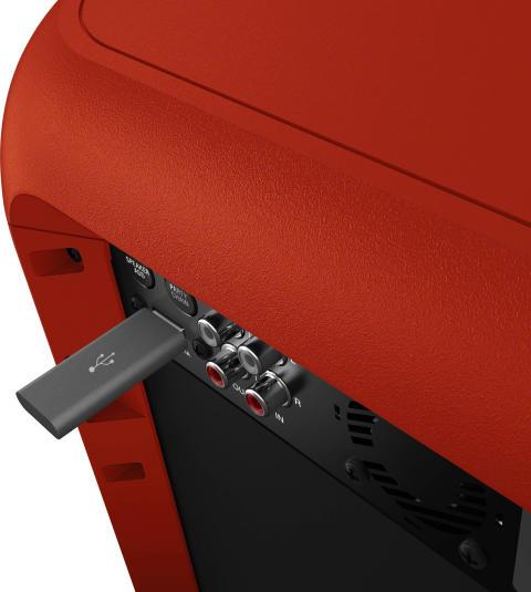 GTK-XB7 de Sony_Rouge_05