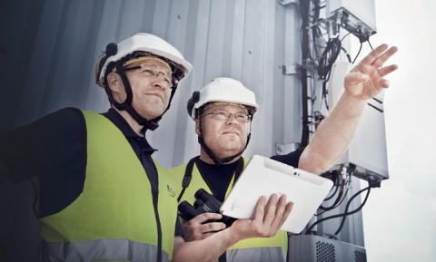 Eltel Networks Oy och Kubicom inleder samarbete