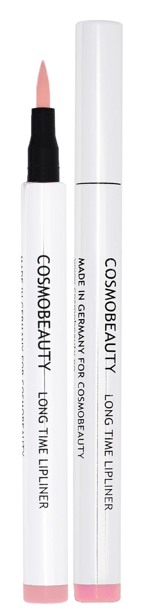 Cosmobeauty Long Time Lipliner 08