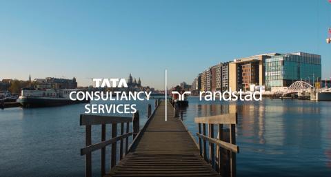 TCS rondt een van de grootste publieke cloudmigraties af en voorziet daarmee hr-dienstverlener Randstad van nieuw digitaal fundament