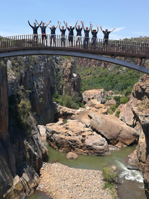 APL i Sydafrika 3