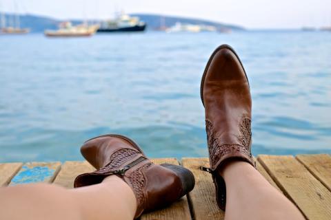 Ankelstøvler – vælg det rette par til dit behov