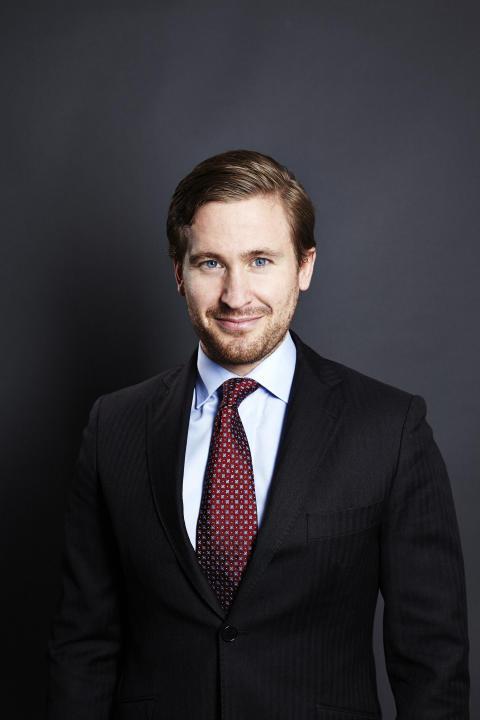 Claes Arenander, chefsjurist och förhandlingschef, Plåtslageriernas Riksförbund