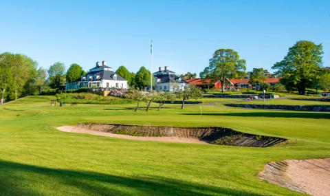 Fågelbro Golf & Country Club blir mer tillgängliga