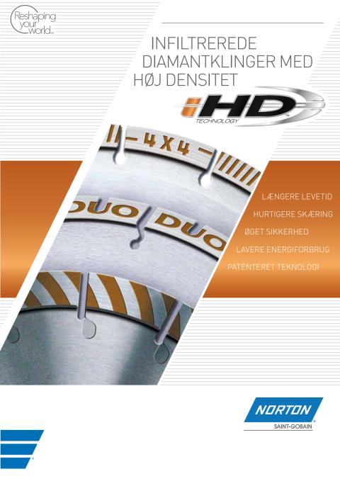 Norton iHD - Brochure