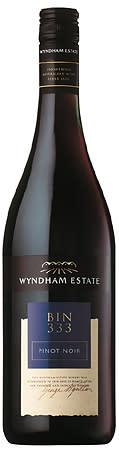 Wyndham Estate Bin 333 nyhet på Systembolaget