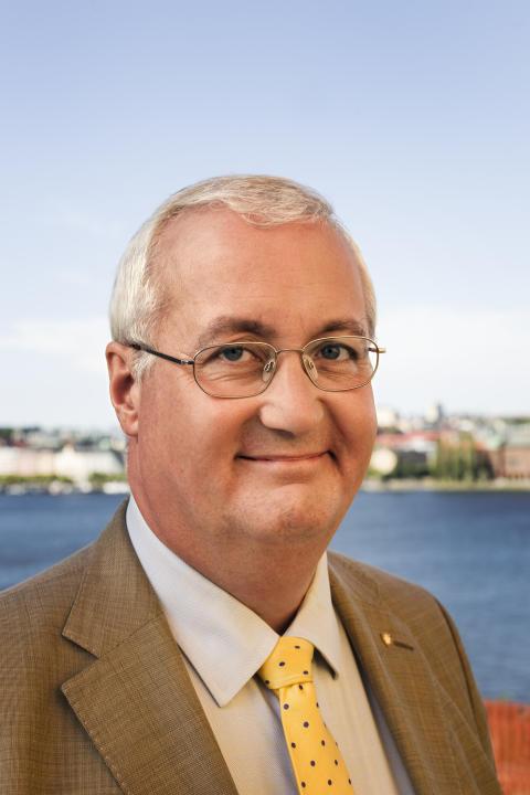 Sten Nordin (M): Stockholms stads ekonomi är fortsatt urstark