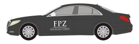 Besuchen Sie die FIBO und das FPZ am Rhein
