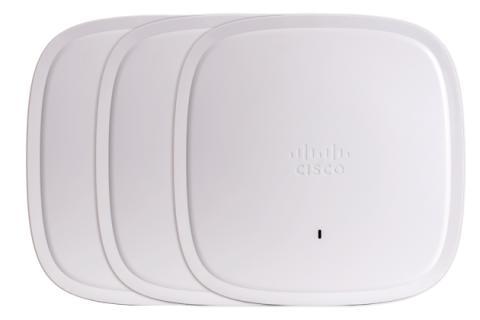 Ciscos nya accesspunkter för Wi-Fi 6