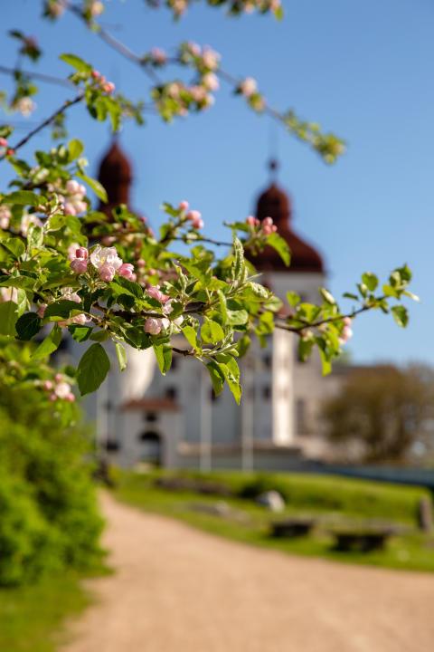 Läckö Slot