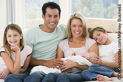 Viele Neuheiten bieten Ihnen und Ihrer Familie mehr Entspannung