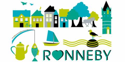 Pressinbjudan - Ronnebys nya översiktsplan ger utrymme för nyetableringar
