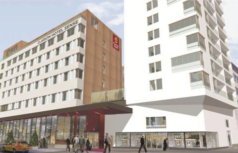 Nordic Choice Hotels blir Sveriges största hotellkedja