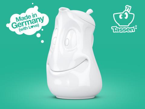 Nye porselens-produkter fra populære Tassen