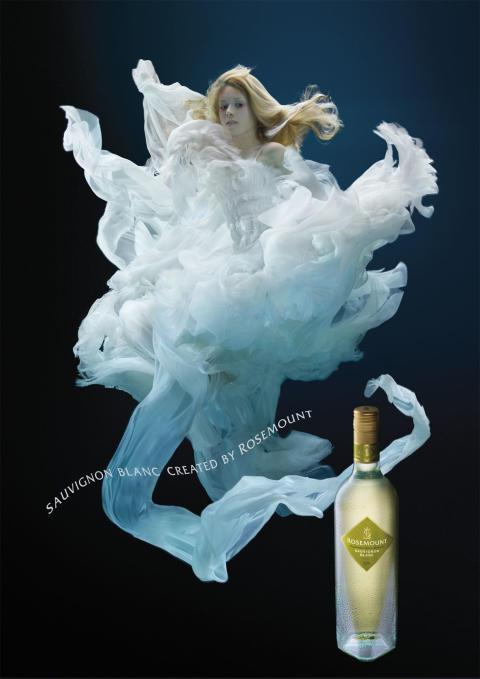 Rosemount Sauvignon Blanc Genie