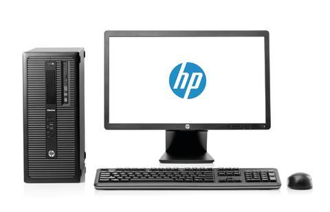HP eliteone Serien