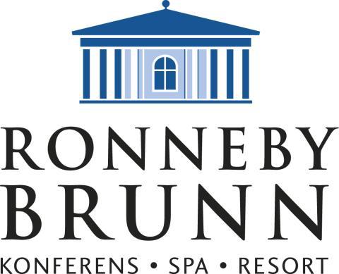 Ronneby Brunn logga