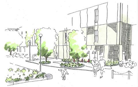 Pressinbjudan:  Invigning av Örebros första mikropark 26 maj