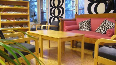 Kårsta bibliotek stänger för ombyggnad