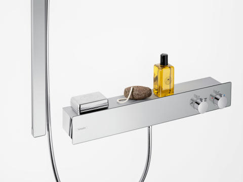 hansgroheShowerTablet600_ambience