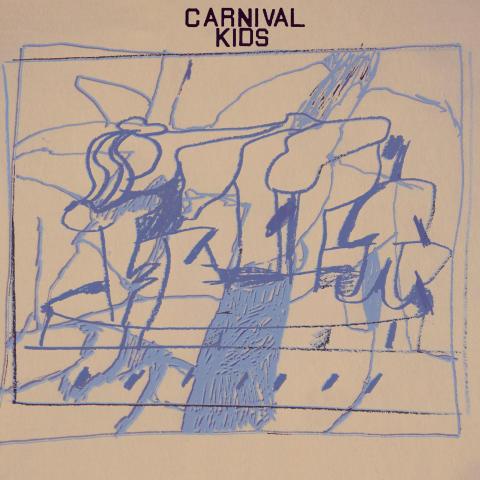 Carnival Kids - Trick Myself artwork