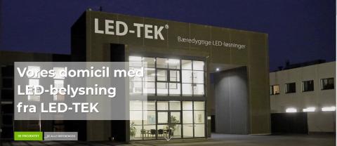 Konsolidering i LED-branchen