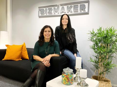 Innovationsbolaget Åkroken Science Park blir BizMaker