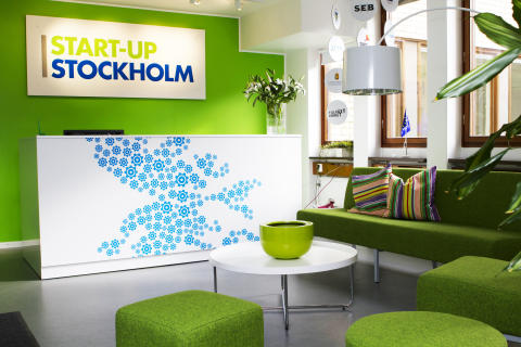 Start-Up Stockholm