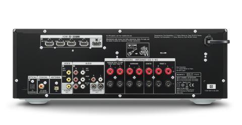 STR-HD770