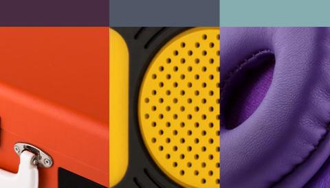 Farbenfrohe Vielfalt: Die bunte Welt von auna