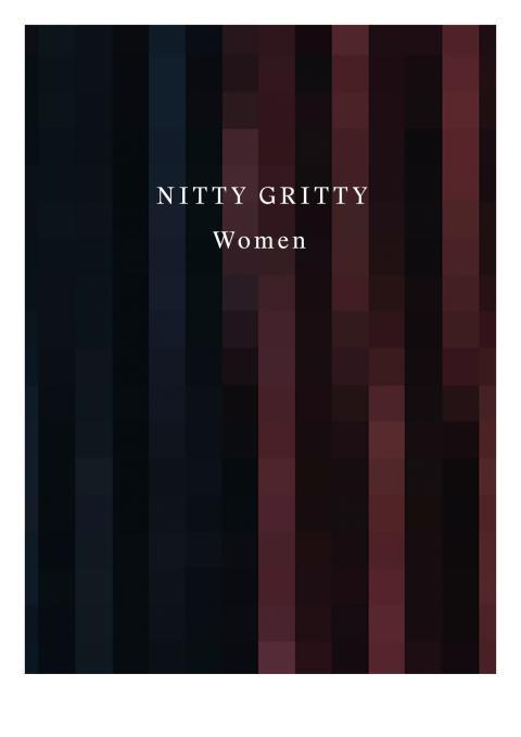 Nitty Gritty lookbook women FW 2016
