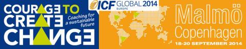 Global coachkonferens i Malmö i veckan