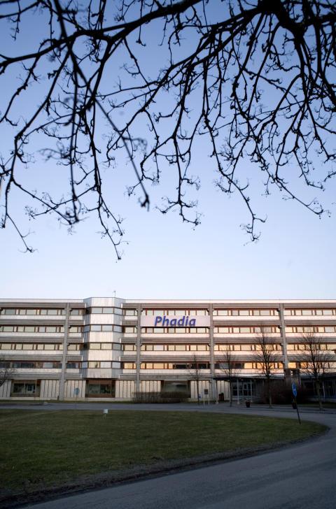 Uppsala Business Park 1