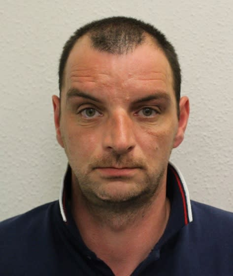 Rapist who attacked two women in Greenwich jailed