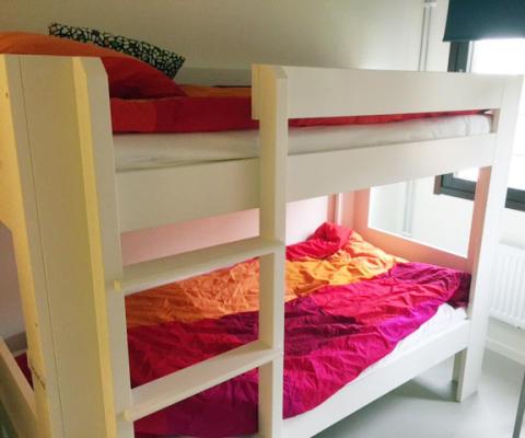 Nu invigs dygnet-runt-förskolan Törnrosa i Huskvarna