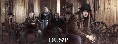 Dust ©Jennika Photography