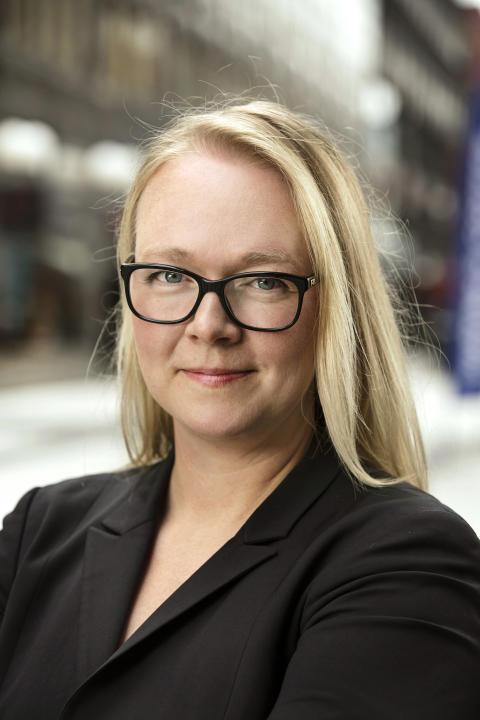 Tillsätt en minister för samhällsbyggnad, Löfven! - Sara Haasmark skriver i SvD Näringsliv idag