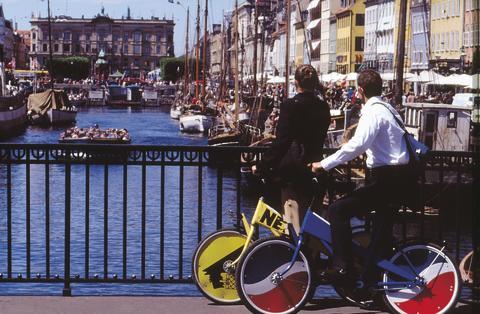 Sommarnöjen i Köpenhamn för tunna plånböcker
